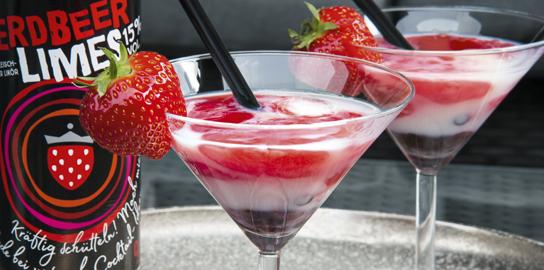 Schneewittchen Cocktail