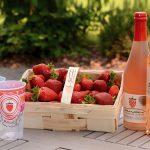 Hoppenser Erdbeerfest